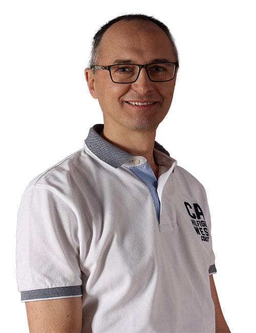 Martin Strohmayr