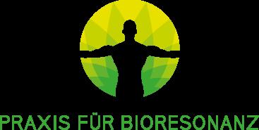 Praxis für Bioresonanz – Martin Strohmayr Retina Logo