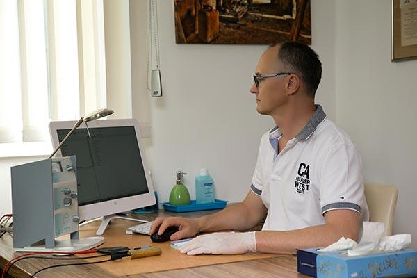 Praxis Martin Strohmayr
